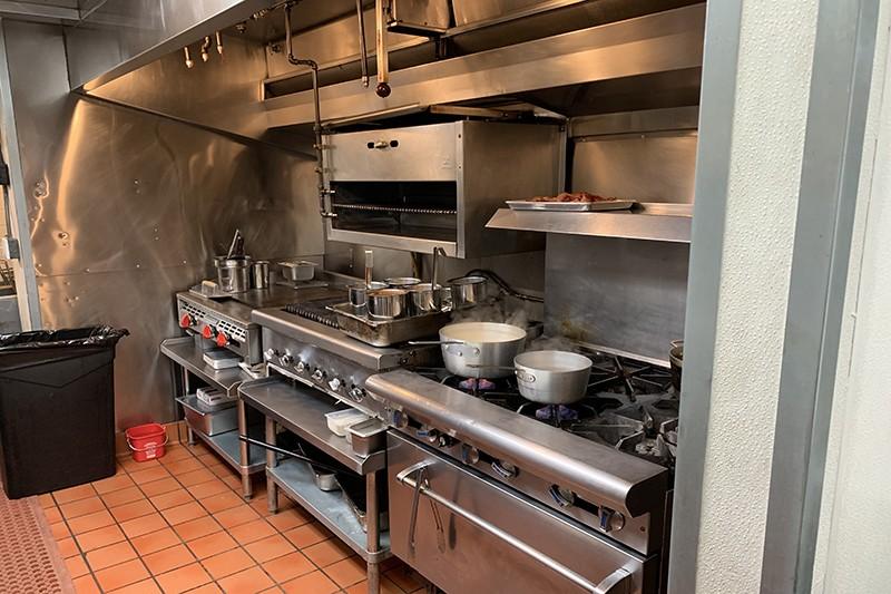 37. Kitchen