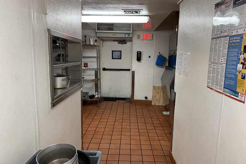 38. Kitchen