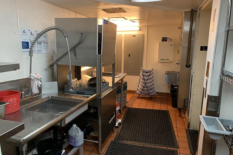 40. Kitchen
