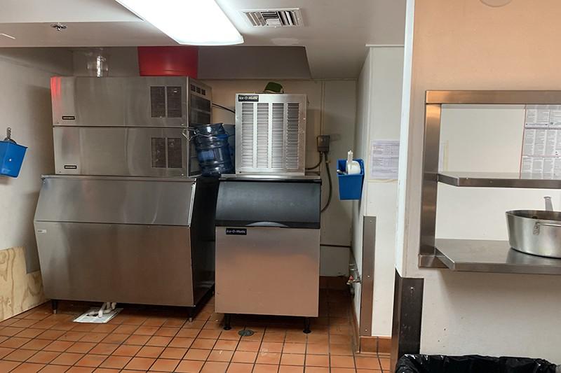 41. Kitchen