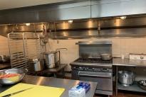 45. Basement Kitchen