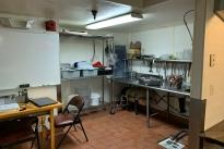 46. Basement Kitchen