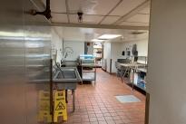 50. Basement Kitchen