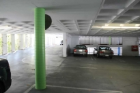 20. Parking Garage