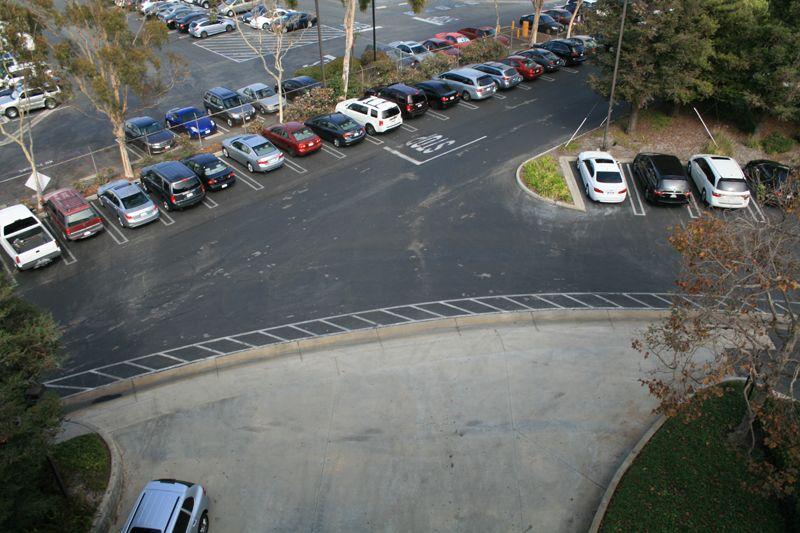 13. Parking Lot