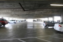 41. Parking Structure