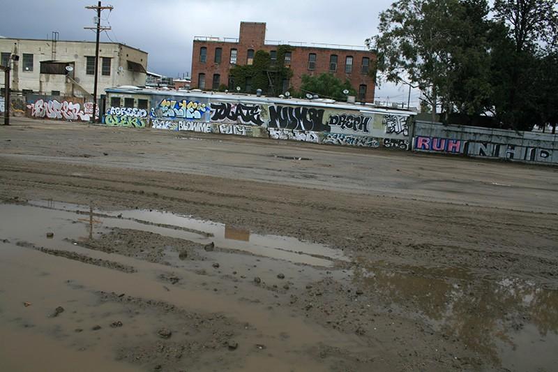 1. Parking Lot