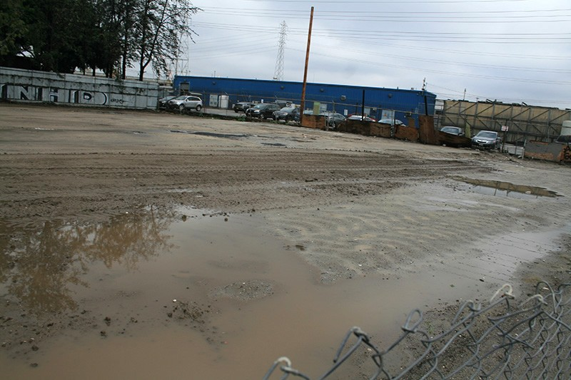 3. Parking Lot