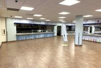 187. Plaza Level Cafe