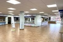 188. Plaza Level Cafe