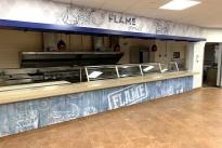 190. Plaza Level Cafe