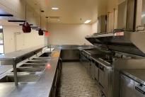 195. Plaza Level Cafe