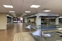 203. Plaza Level Cafe