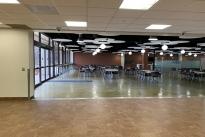 205. Plaza Level Cafe