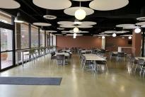 206. Plaza Level Cafe