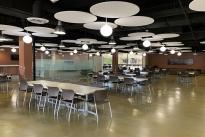 207. Plaza Level Cafe
