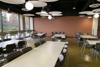 209. Plaza Level Cafe