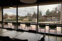 210. Plaza Level Cafe