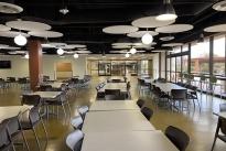 211. Plaza Level Cafe