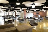 218. Plaza Level Cafe