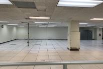 66. G level Server Room