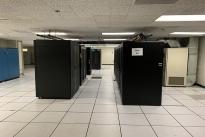 70. G level Server Room
