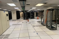 74. G level Server Room