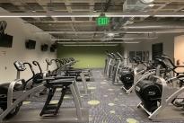 95. G level Gym
