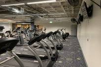 87. G level Gym