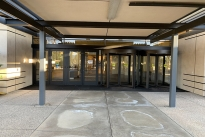 41. Exterior Plaza