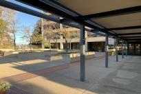 43. Exterior Plaza