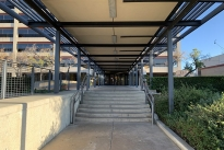 39. Exterior Plaza