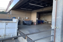25. Loading Dock