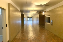 110. Plaza Level Lobby