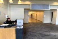 105. Plaza Level Lobby