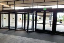 102. Plaza Level Lobby