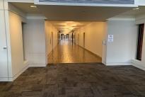 109. Plaza Level Lobby