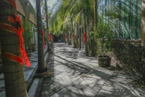 3. Courtyard