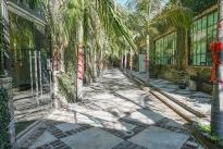 10. Courtyard
