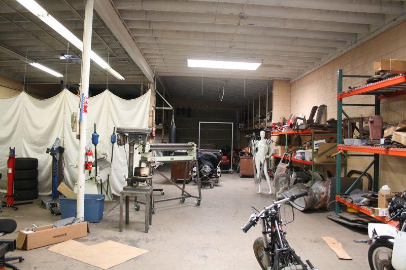 4. Garage