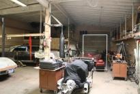 5. Garage