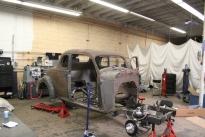 9. Garage