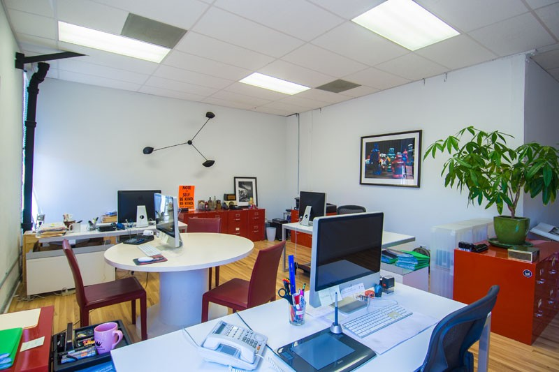 87.  Office