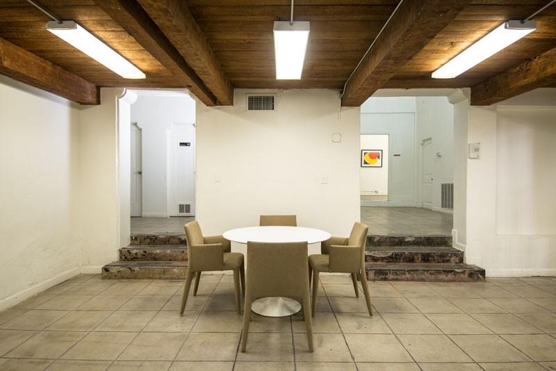 54. Mezzanine