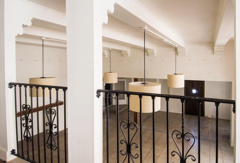 51. Mezzanine