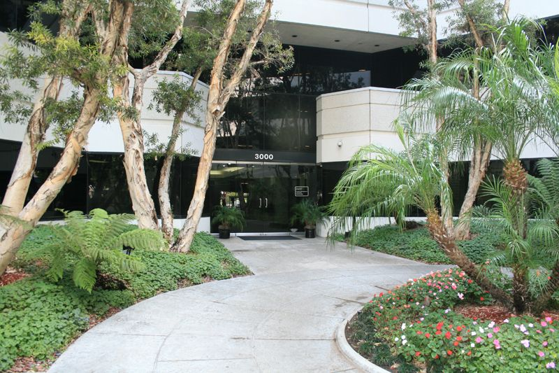 5. Exterior Plaza