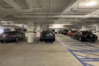 65. Parking Garage