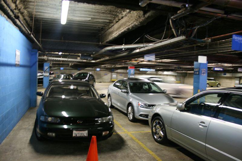 67. Garage