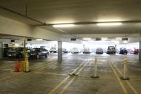 40. Parking Garage