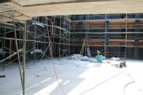 9. Construction Site